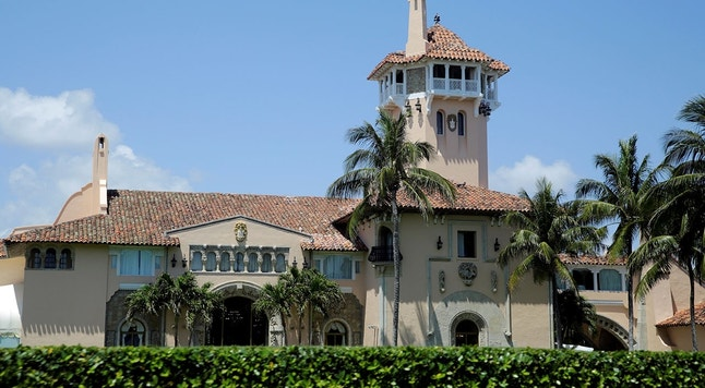 mar-a-lago reuters