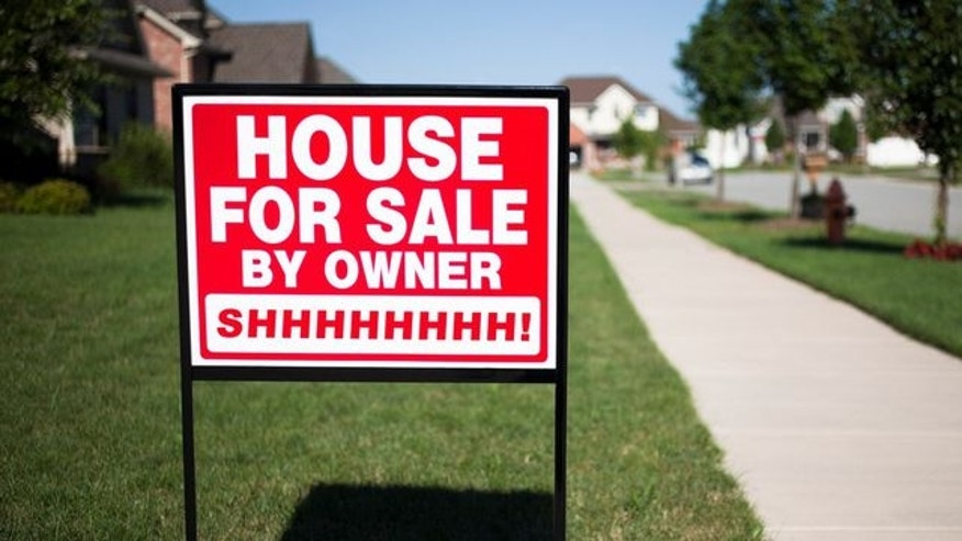 how to sell your house privately