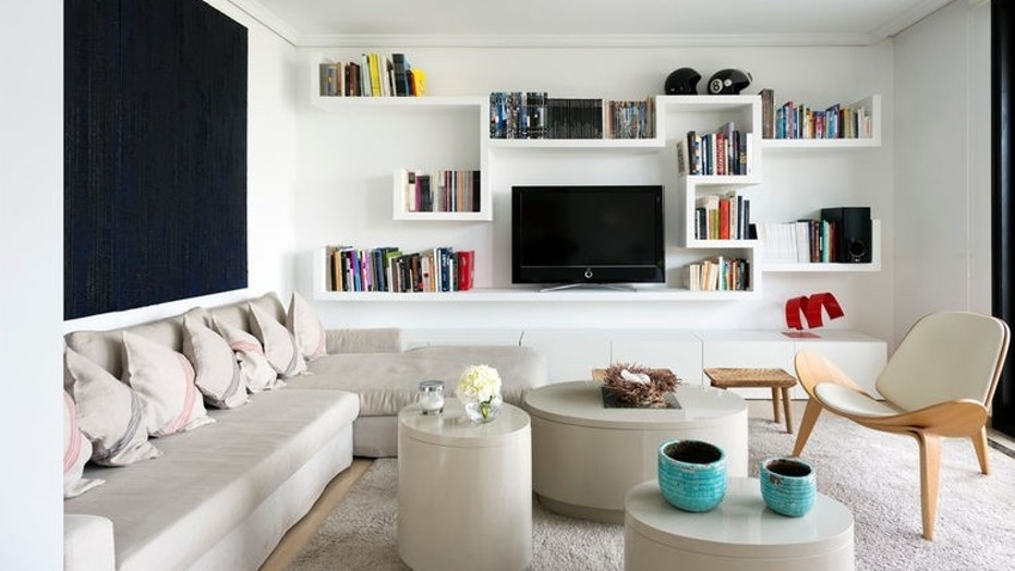 home media room designs. Houzz MediaRoom1 How to design a media room  Fox News