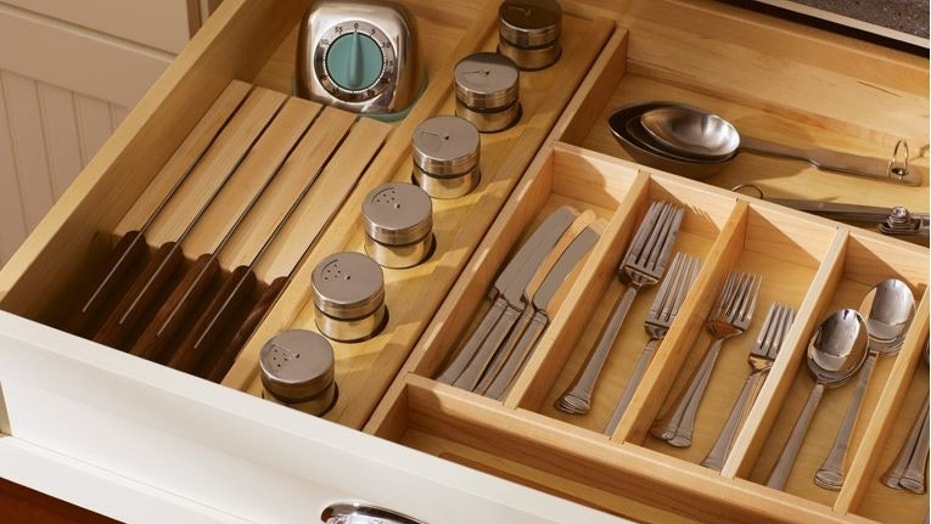 kitchen tool organizer storage 101 how to kitchen tools and flatware fox 3370