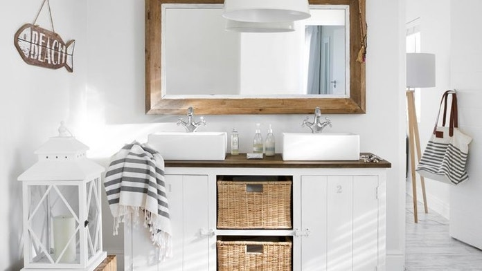 How to freshen up a drab or dated bathroom | Fox News Bathroom Cabinet Designs Houzz Html on small spaces bathroom cabinets, real simple bathroom cabinets, decorating bathroom cabinets, hgtv bathroom cabinets, painting old bathroom cabinets, black bathroom cabinets, pinterest bathroom cabinets, home bathroom cabinets, paint bathroom cabinets, kitchen bathroom cabinets, antique wood bathroom cabinets, beach bathroom cabinets, fun bathroom cabinets, green bathroom cabinets, storage bathroom cabinets, ikea bathroom cabinets, holiday bathroom cabinets, traditional bathroom cabinets, vintage bathroom cabinets, ornate vanity cabinets,