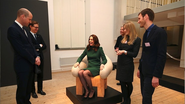 will kate reuters