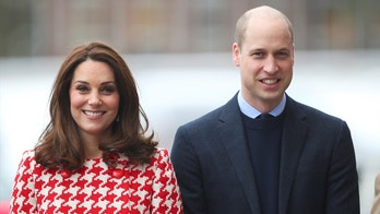 will and kate reuters