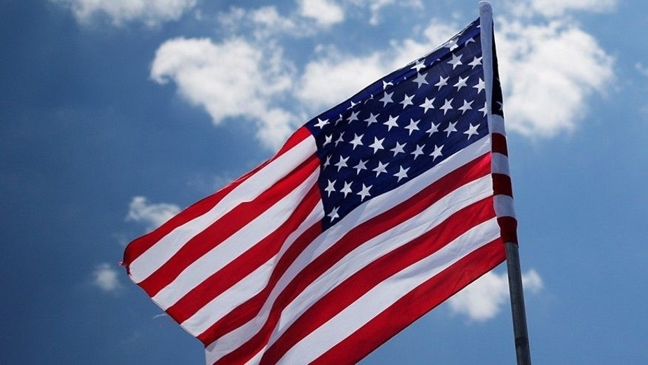 How much do YOU know about the American flag?