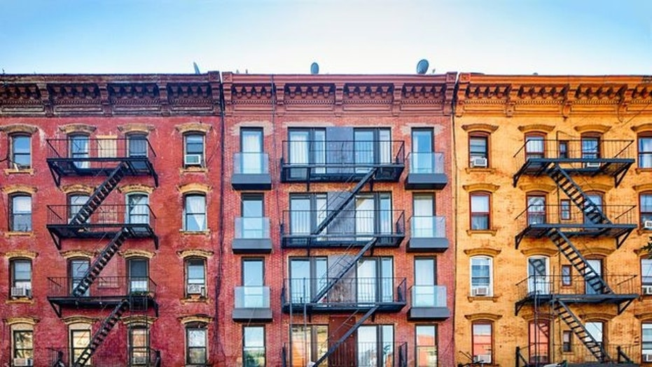 Based on cost of living and the national minimum wage, most Americans can't even afford a modest apartment without being cost burdened by rent.