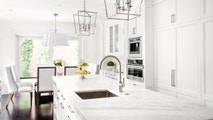 marble counter istock