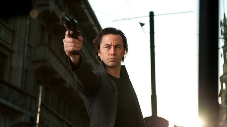 "The new movie ""Looper,"" starring Joseph Gordon-Levitt and Bruce Willis, posits a future where time travel can be used for murder."