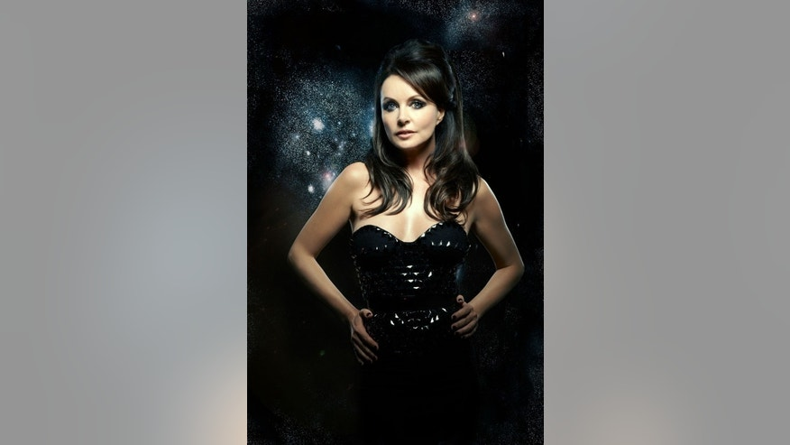 Classical singer Sarah Brightman has reportedly signed up to be the next space tourist.