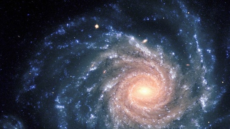 This spectacular image of the large spiral galaxy NGC 1232 was obtained on Sept. 21, 1998, during a period of good observing conditions.