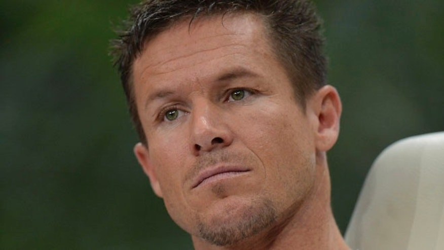 Oct. 27, 2012: Austria's Felix Baumgartner during a press conference in Salzburg, Austria.
