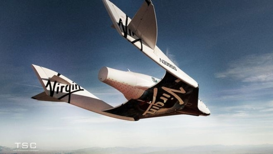 A Virgin Galactic official says the company will reassess its agreement if lawmakers don't pass liability exemption laws for its suppliers.
