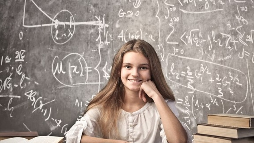 Motivation and good studying strategies, not IQ, predict the growth in math abilities, a new study shows