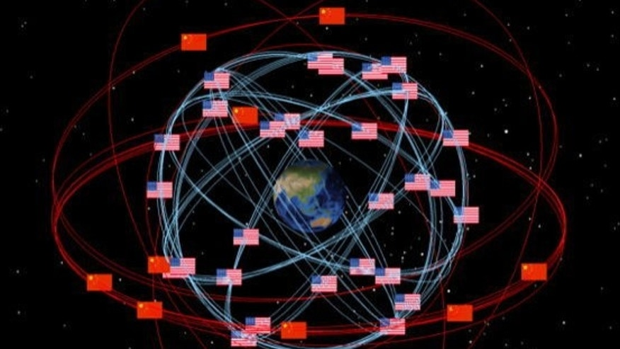 A new Chinese anti-satellite (ASAT) test could showcase an ability to reach medium-Earth orbit.  Doing so, some analysts say, would underscore that country's ability to place the constellation of U.S. Global Positioning System navigational sate