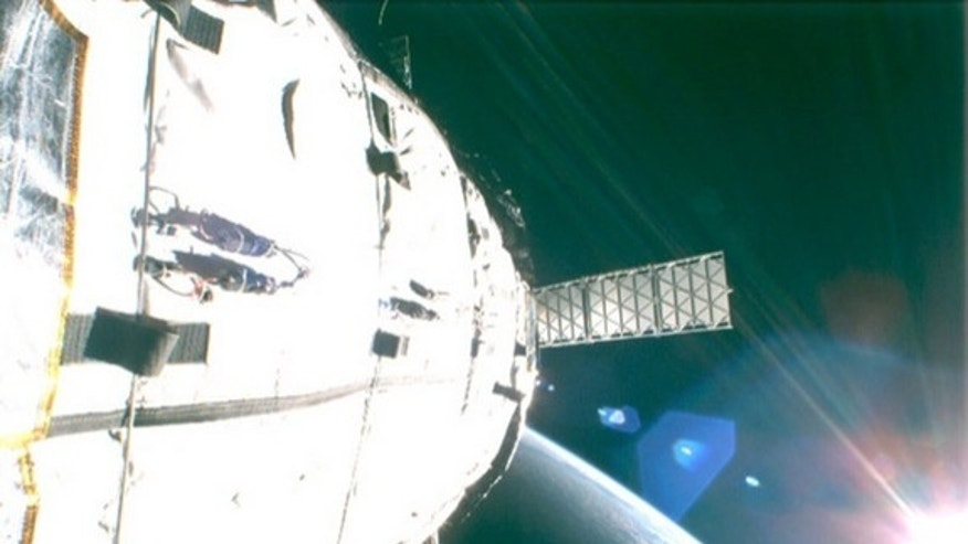 Bigelow's BEAM module is likely to be an upscale version of the already orbiting Genesis module - two of which have already flown into Earth orbit.