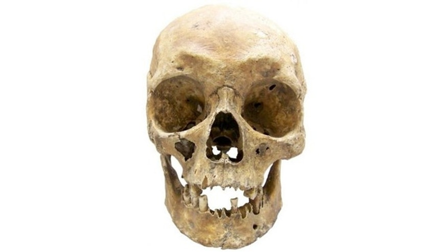A new method of establishing hair and eye color from modern forensic samples can also be used to identify details from ancient human remains.