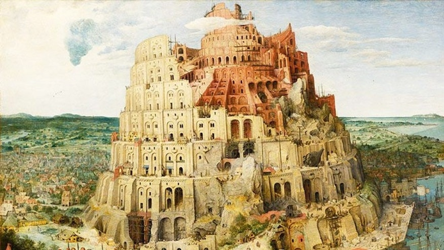 The idea of a universal human language goes back at least to the Bible, in which humanity spoke a common tongue, but were punished with mutual unintelligibility after trying to build the Tower of Babel all the way to heaven. Now scientists have reconstructed words from such a language.