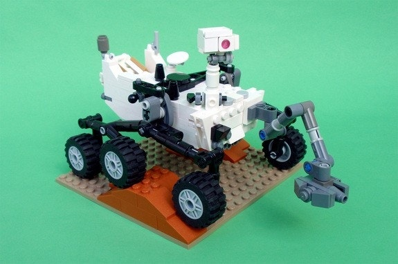 mars rover fox news - photo #29