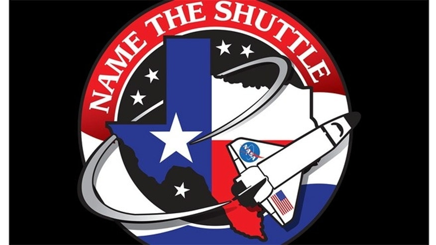 Space Center Houston, the visitor center for NASA's Johnson Space Center, is launching a contest to name its space shuttle mockup.