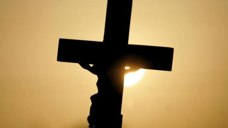 FILE: Archaeologists working in Turkey say they found a stone chest at contains a relic that may be a piece of Jesus' cross.
