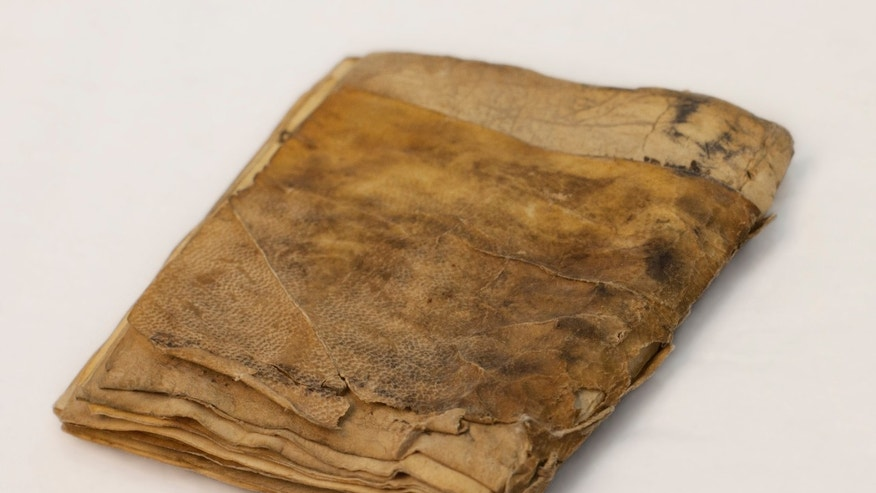 Researchers have identified what is likely the oldest Jewish prayer book ever found, dated by both scholars and Carbon-14 tests to circa 840 C.E.