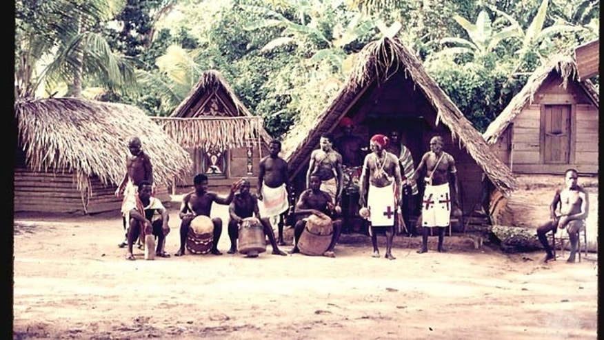 Allen Counter, a professor of neurology at Harvard Medical School, discovered a lost African tribe in South America from his faculty perch in Cambridge, Massachusetts.