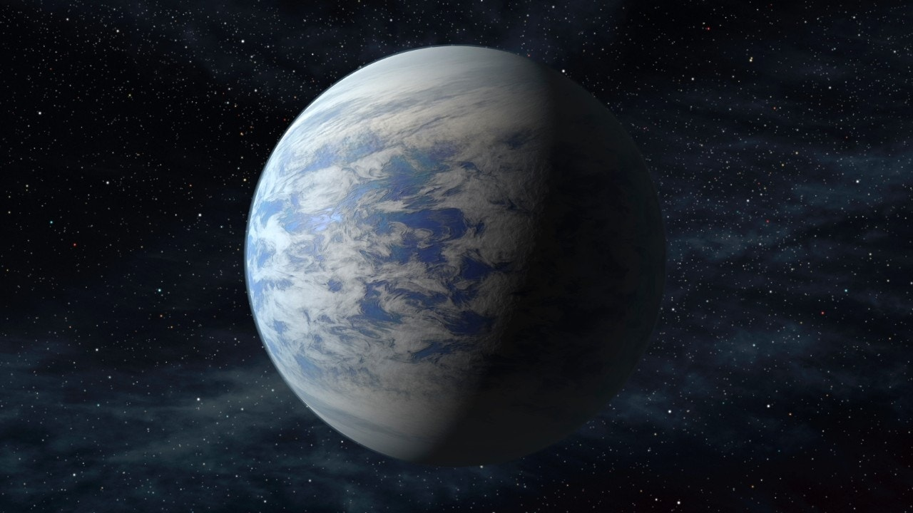 At least 8.8 billion Earth-size, just-right planets found, study says