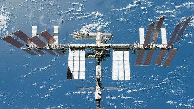 NASA gets White House approval to extend International Space Station by four years