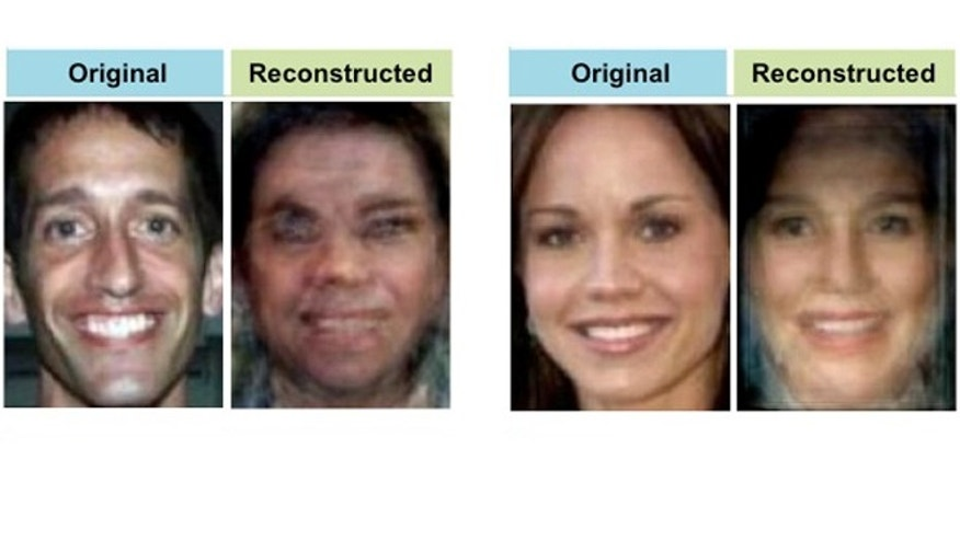 Scientists have used brain scanners to detect and reconstruct the faces that people are thinking of, a scientific achievement that could someday lead to a dream-recorder.