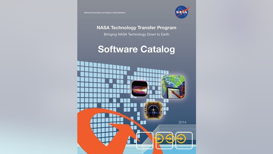 NASA is making much of its software inventions free for public use.