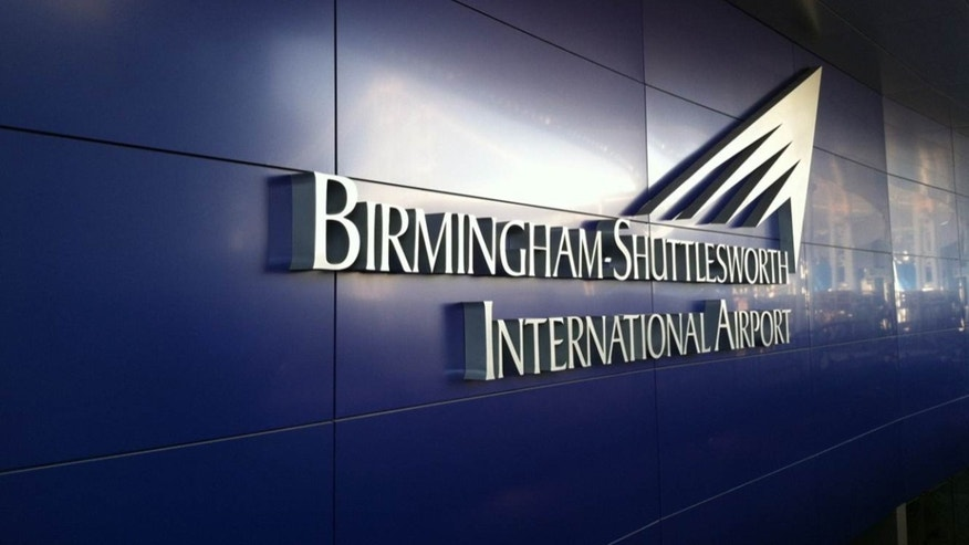 Birmingham Airport Authority