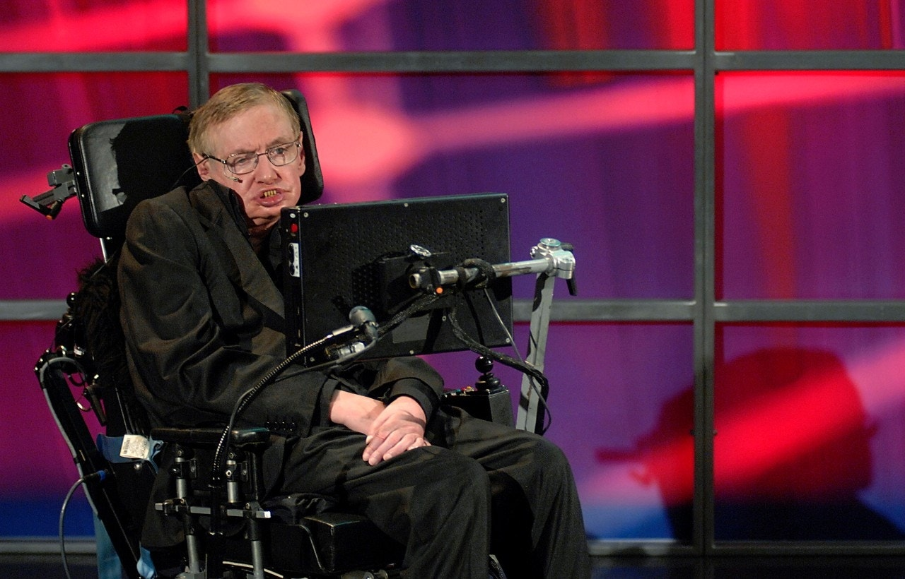 stephen hawking god particle could destroy the universe fox news