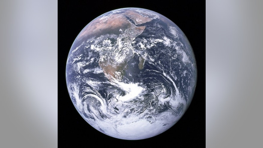 How viewing Earth as an exoplanet can help search for ...