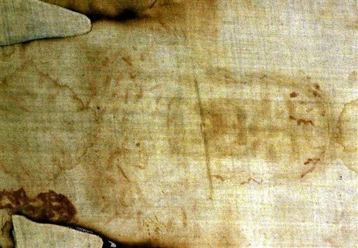 Historian: Shroud of Turin is actually a medieval Easter prop