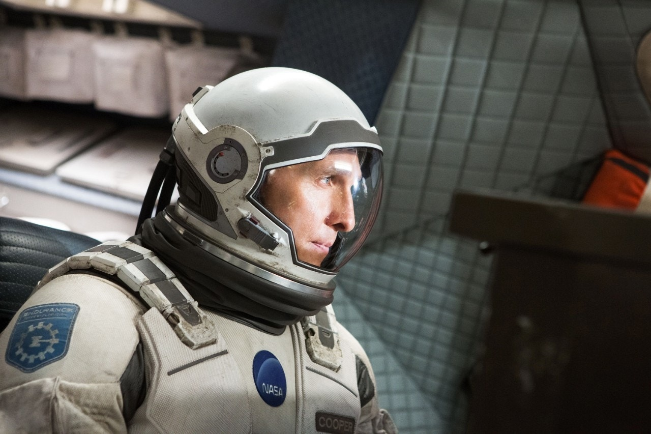 'Interstellar' science: Is wormhole travel possible?