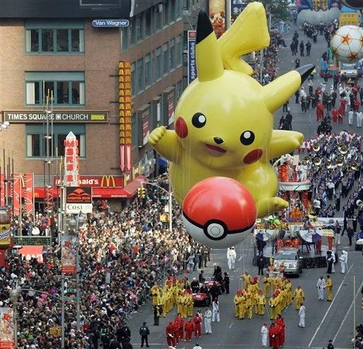 China is poisoning the animal that inspired Pokemon character