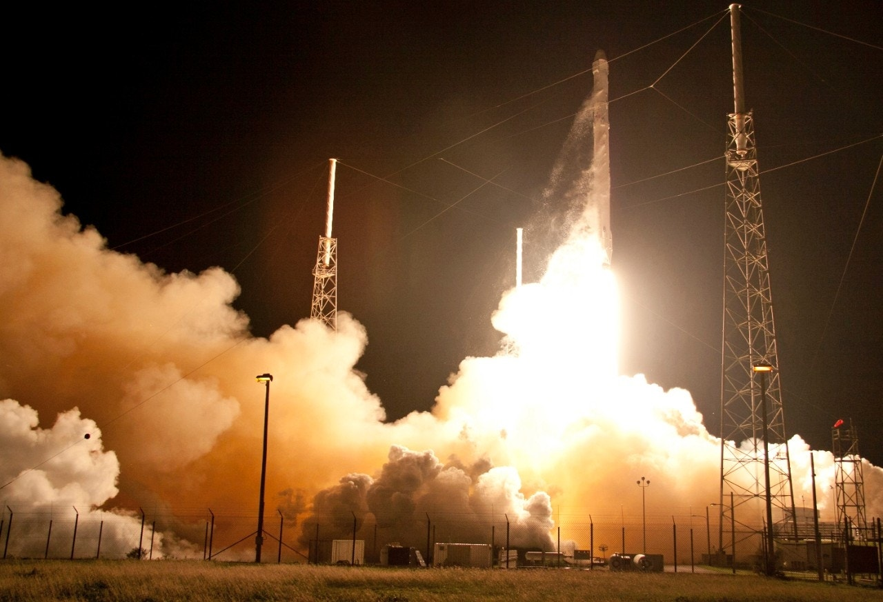 SpaceX deserves praise for audacious rocket landing attempt, say experts