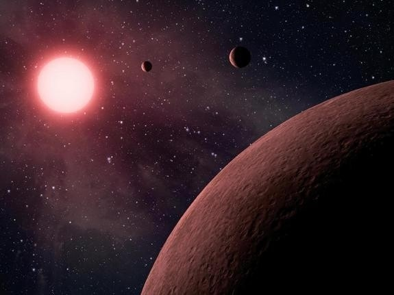 'Mirage planets' may complicate search for extraterrestrial life