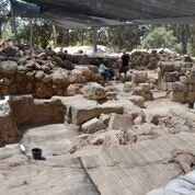 Have Israeli archaeologists uncovered the long-lost tomb of the Maccabees?