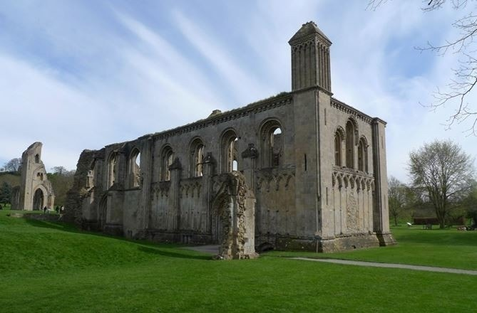 Archaeologists: Monks lied about King Arthur's burial to raise cash