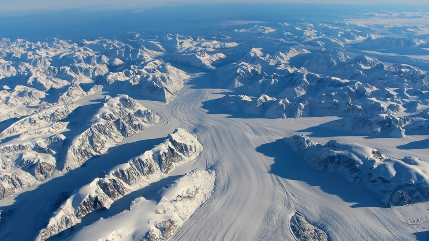 Climate change didn't force Vikings to abandon Greenland, scientists say
