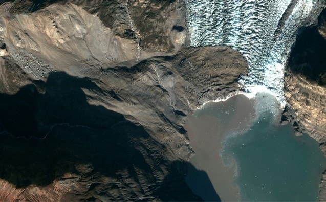 Alaska had its biggest landslide in decades, and no one saw