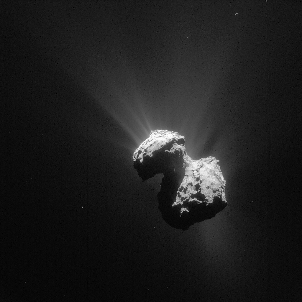 recent near earth asteroids - photo #16