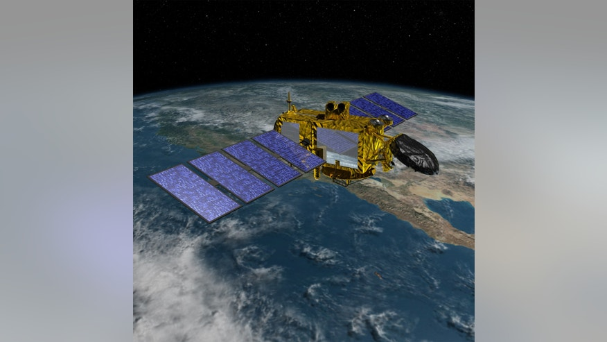Jason-3, a collaborative effort between NOAA, NASA, Centre National d'Etudes Spatiales, France's space agency, and the European Organization for the Exploitation of Meteorological Satellites, will continue the ability to monitor and precisely measure global sea surface heights, monitor the intensification of tropical cyclones and support seasonal and coastal forecasts. (NASA)