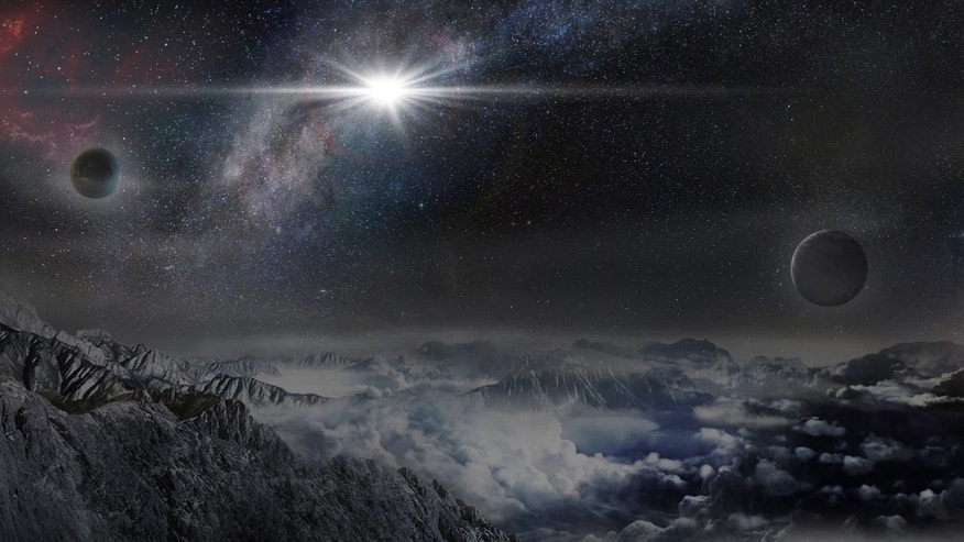 Scientists stunned by brightest-ever supernova