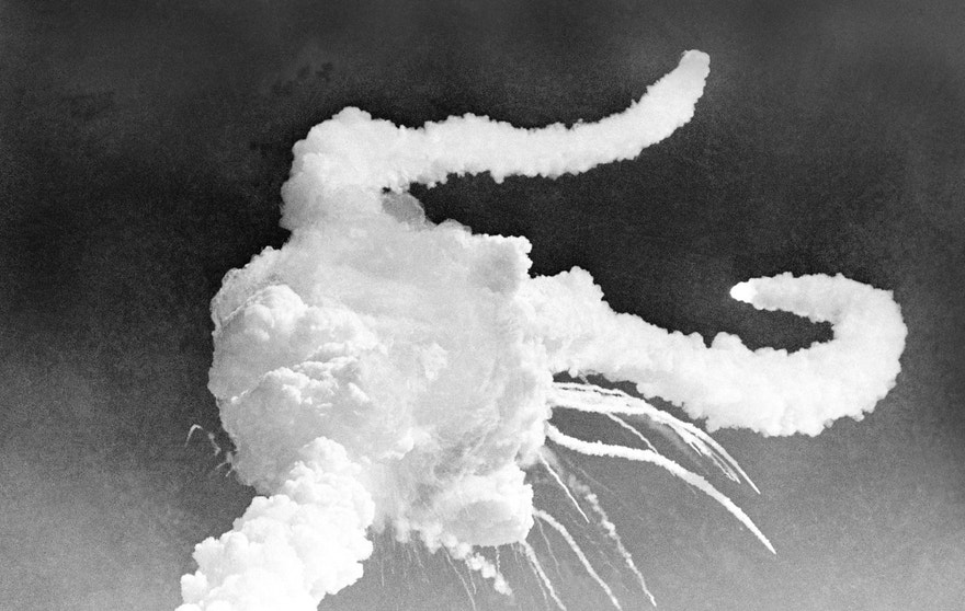 US commemorates 30th anniversary of Challenger Space ...