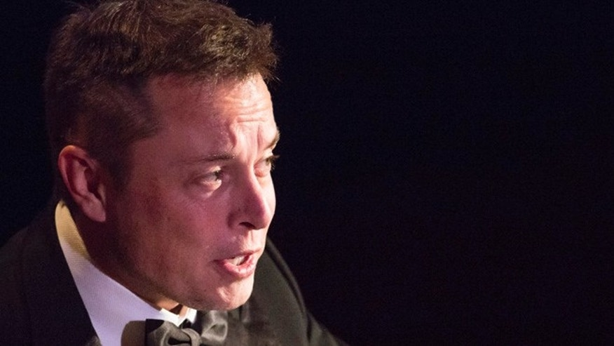 Elon Musk set to unveil Mars spacecraft later this year ...