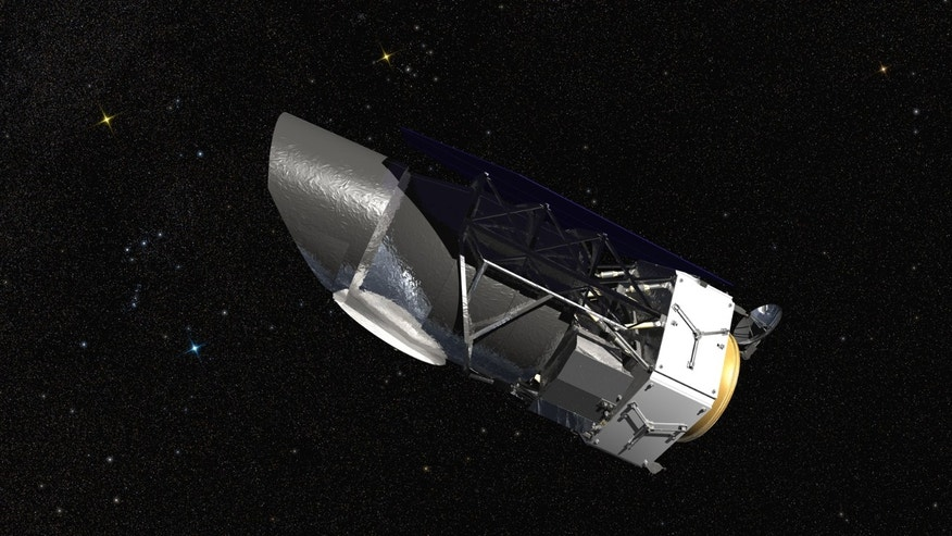 NASA wants to unlock the universe's secrets with telescope ...