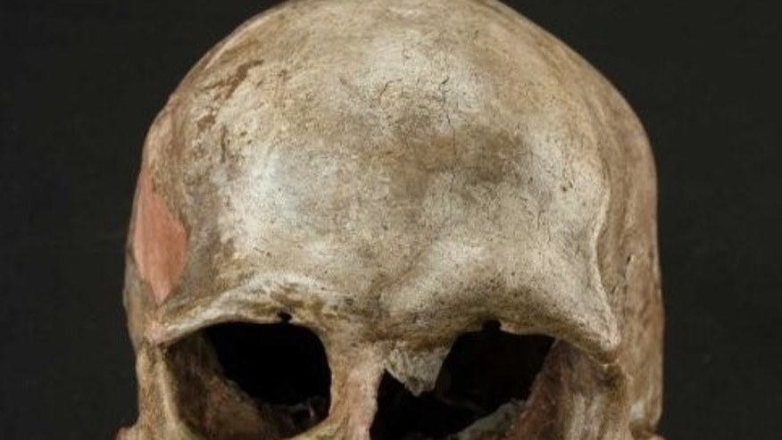 Why did ancient Europeans just disappear 14,500 Years Ago?