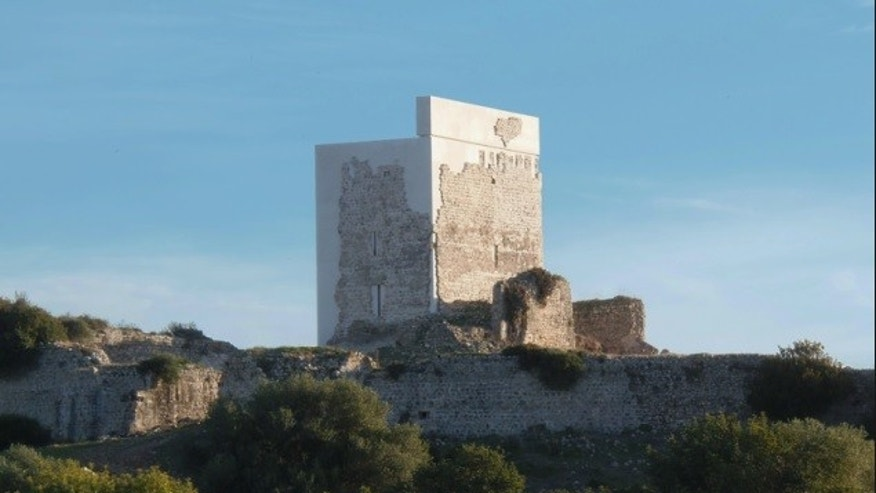Matrera Castle (Hispania Nostra)
