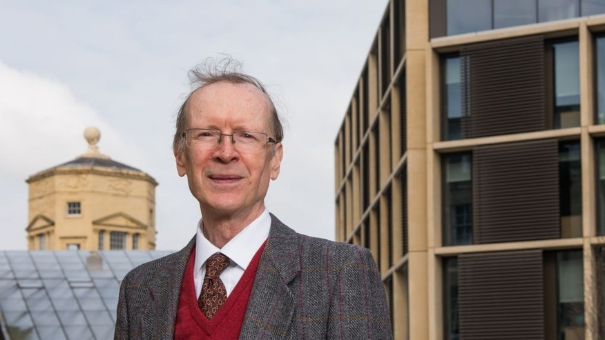 Andrew Wiles (University of Oxford)